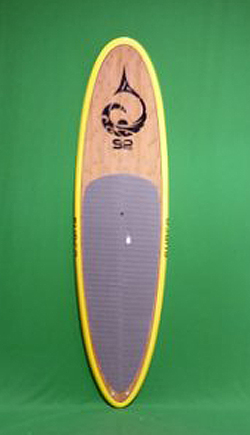 New Paddle Board